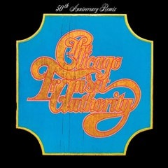 Chicago Transit Authority: 50th Anniversary Remix - 1