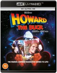 Howard the Duck - 1