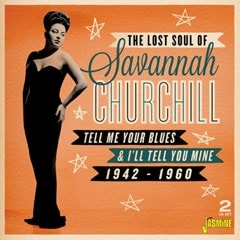 Tell Me Your Blues and I'll Tell You Mine 1942-1960 - 1