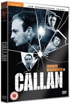 Callan: The Monochrome Years - 1