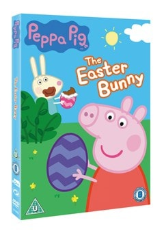 Peppa Pig: The Easter Bunny - 2