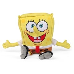 SpongeBob Squarepants Heatable Soft Toy - 1