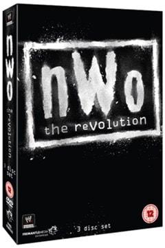 WWE: NWO - The Revolution - 1