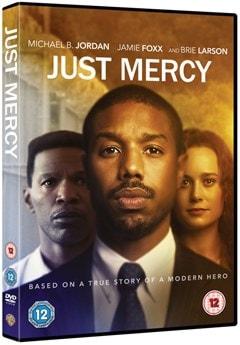 Just Mercy - 2