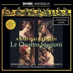 Antonio Vivaldi: Le Quattro Stagioni - 1