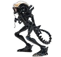 Xenomorph: Alien: Weta Workshop Figurine - 1