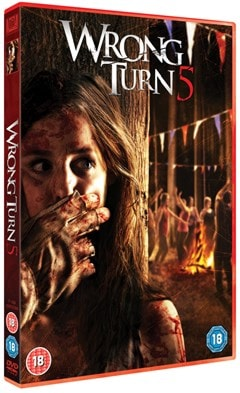 Wrong Turn 5 - Bloodlines - 2