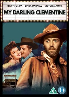 My Darling Clementine - 1