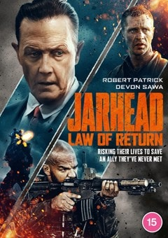 Jarhead: Law of Return - 1