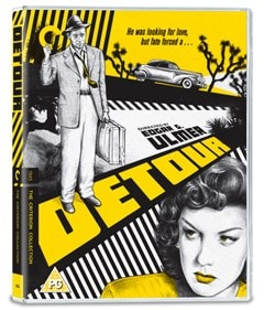 Detour - The Criterion Collection - 2