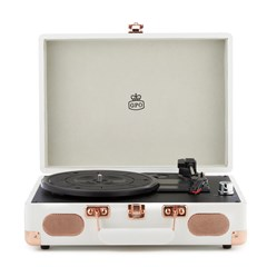 GPO Soho Black Turntable (hmv Exclusive) - 2