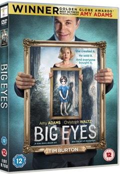Big Eyes - 2