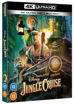 Jungle Cruise - 4