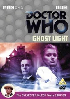 Doctor Who: Ghostlight - 1