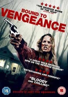 Bound to Vengeance - 1