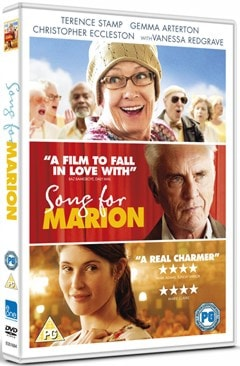 Song for Marion - 2