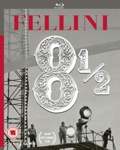 Fellini's 8 1/2 - 1
