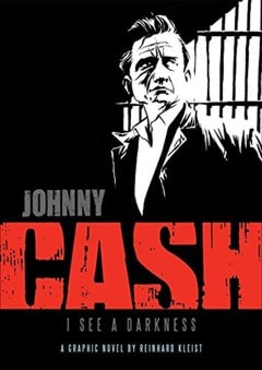 Johnny Cash: I See A Darkness - 1
