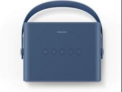 Urbanears Ralis Slate Blue Bluetooth Speaker - 4