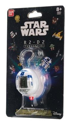 Star Wars: R2-D2: White Tamagotchi - 8