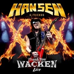 Thank You Wacken - 1