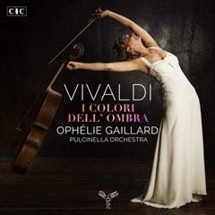 Vivaldi: I Colori Dell' Ombra - 1