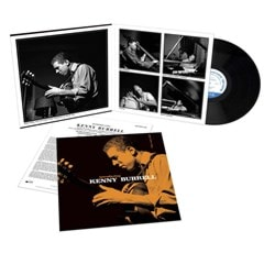Introducing Kenny Burrell: The First Blue Note Sessions - 1