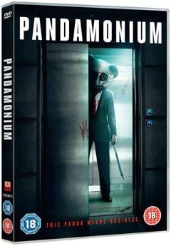 Pandamonium - 2