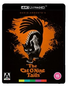 The Cat O' Nine Tails Limited Collector's Edition - 3