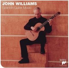 Spanish Guitar Music - 1