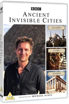 Ancient Invisible Cities - 2