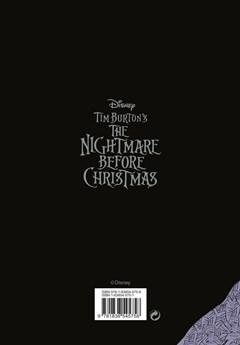 The Nightmare Before Christmas 2021 Diary - 6