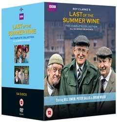 Last of the Summer Wine: The Complete Collection - 2