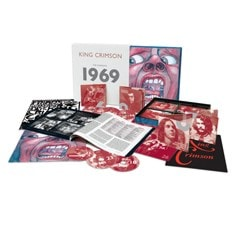 The Complete 1969 Recordings - 2