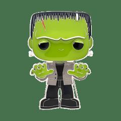 Frankenstein: Monsters Funko Pop Pin - 1