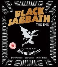 Black Sabbath: The End - 1