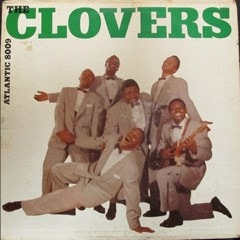 The Clovers - 1