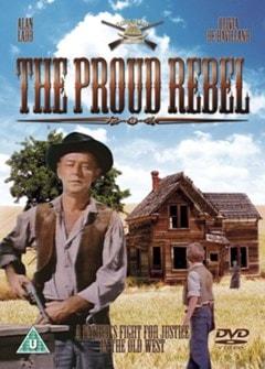 Proud Rebel - 1