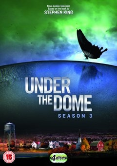 Under the Dome: Season 3 - 1