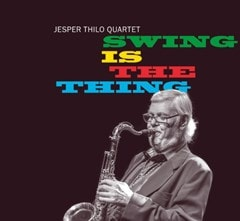 Swing Is the Thing - 1