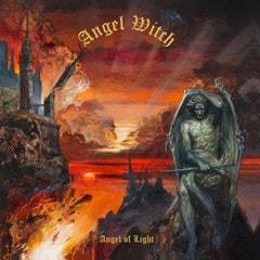 Angel of Light - 1