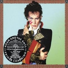 Prince Charming (Remastered and Expanded) - 1