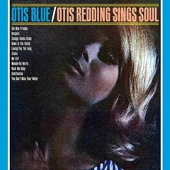 Otis Blue/Otis Redding Sings Soul - 1