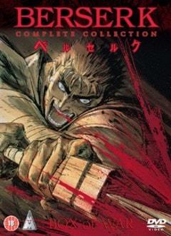 Berserk: Complete Series - 1