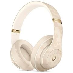 Beats By Dr Dre Studio 3 Wireless Sand Dune Headphones - 2