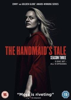 The Handmaid's Tale: Season Three - 1