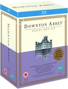 Downton Abbey: Series 1-6 - 2