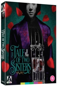 A Tale of Two Sisters - 3
