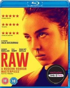 Raw (hmv Exclusive) - 1
