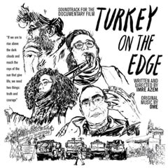Turkey On the Edge - 1